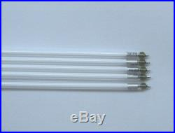 10x 12.1wide 265mm CCFL Backlight Glass Lamp Tube Laptop PC Monitor LCD Screen