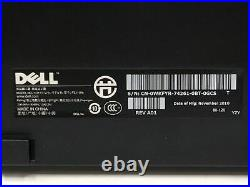 2x Dell P2311Hb 23 LCD Widescreen Monitors 1920x1080 (withCables!) (Warranty!)