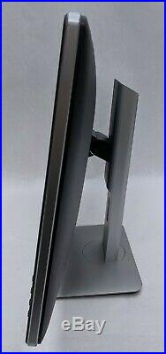 2x Dell P2414HB 24 FHD 1920x1080 Widescreen LED Backlit LCD Display Monitor