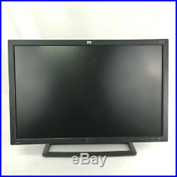 30 HP ZR30W S-IPS Widescreen LCD Monitor Grade A 2560 x 1600 60 Hz with Stand