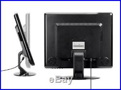 5-Wire Resistive LCD Touch Screen Monitor (43) 19 Inch Wide Viewing Angle