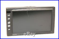 ALPINE Wide Screen Mobile Color LCD Monitor Car Auto Panel Display TME-M580 5.8