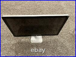 APPLE 27 THUNDERBOLT A1407 WIDESCREEN LCD DISPLAY 2560 x 1440