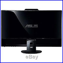ASUS 27 Widescreen LCD Monitor with Webcam Black (VK278Q)