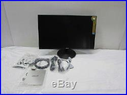 ASUS MS VN247HP 23.6\ Widescreen LED LCD Monitor, built-in Speakers