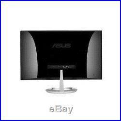 ASUS MX239H 23 Widescreen LED LCD Monitor with built-in speakers HDMI 1920X1080