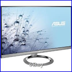 ASUS MX25AQ 25 Widescreen LED Backlit LCD Monitor IPS Panel HDMI 250 cd/m2