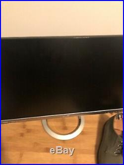 ASUS MX279H Designo 27 Full HD Frameless Wide-screen LCD Monitor