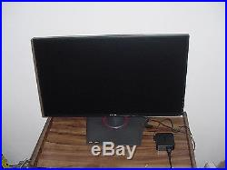 ASUS PG278Q 27 Widescreen LED LCD Gaming Monitor Untested