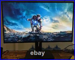 ASUS ProArt PA328Q 32 inch Widescreen LED LCD Monitor Black
