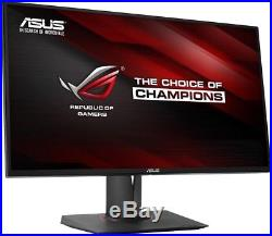 ASUS ROG Swift PG279Q 27 Widescreen LED LCD Monitor, built-in Speakers