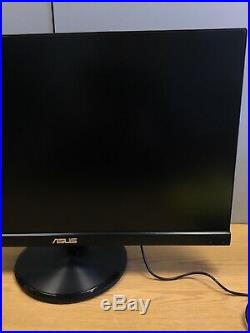 ASUS VC239H 23-Inch 5ms Wide Screen Full HD LED IPS LCD Monitor