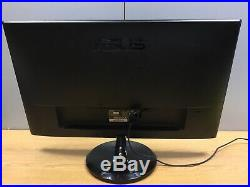 ASUS VC239H 23-Inch 5ms Wide Screen Full HD LED IPS LCD Monitor 1920x1080 HD