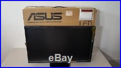 ASUS VE VE278H 27 Widescreen LED LCD Monitor, built-in Speakers