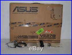 ASUS VE278H 27-Inch Widescreen LED LCD Monitor