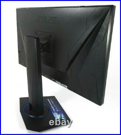 ASUS VG245H 24 Full HD LCD Widescreen gaming monitor Used