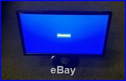 ASUS VG248 24 Widescreen LED LCD Monitor USED! Fast Shipping
