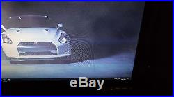 ASUS VG248QE 24 Widescreen LED LCD Monitor, built-in Speakers 144Hz