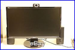 ASUS VG248QE 24 Widescreen LED LCD Monitor, built-in Speakers, 3D 144hz 1080p