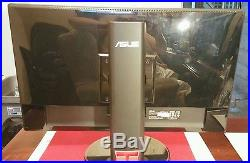 ASUS VG248QE 24 Widescreen LED LCD Monitor, built-in Speakers, nvidia 3D