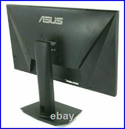 ASUS VG279Q 27 inch Widescreen IPS LCD Gaming Monitor Tested