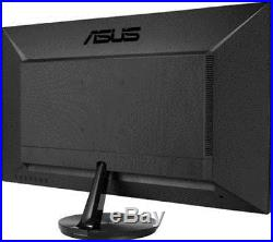 ASUS VN289H Black 28 5ms (GTG) HDMI Ultra-Widescreen LED Backlight LCD Monitor