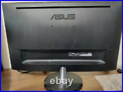 ASUS VP248H 24 inch Widescreen TN LCD Monitor