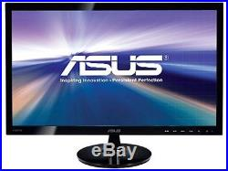ASUS VS248H 24 Widescreen LED LCD Gaming Monitor (used read description)