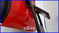 Acer Ferrari F-20 Black-Red 20 Widescreen LCD Monitor with Built in Speakers
