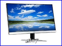 Acer G257HU smidpx 25 4ms HDMI Widescreen LED Backlight LCD Monitor IPS