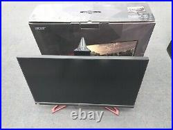 Acer Predator XB271HK 27 Widescreen LCD Monitor with built-in speakers