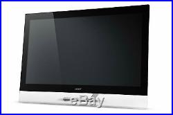 Acer Touchscreen T232HL 23 Widescreen LCD Monitor
