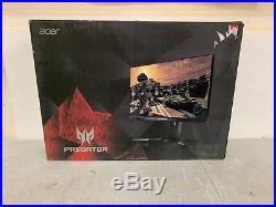 Acer UM. HX2AA. 002 Predator XB272 Widescreen LCD Monitor 27-in 27in bmiprz