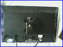 Acer V223W 19 LCD Wide Screen Monitor with Mounting Hardware, Cables, Guide