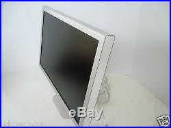 Apple 20 Widescreen TFT LCD Cinema Display Monitor 1680x1050 16ms A1081 M9177/A