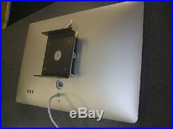 Apple 24 A1267 Cinema Display Widescreen LCD Monitor No Stand #RT