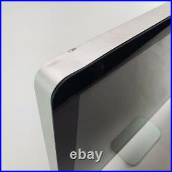 Apple 27 Display Lcd Widescreen A1407 Thunderbolt 2560x1440 OEM cable included