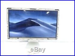 Apple 27 Thunderbolt Monitor A1407 LCD Widescreen