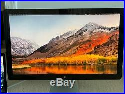 Apple A1407 27 Thunderbolt Display Widescreen LCD Monitor 2560x1440