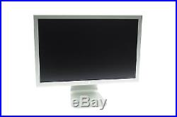Apple Cinema A1081 20 Widescreen LCD Monitor plus A/C adapter