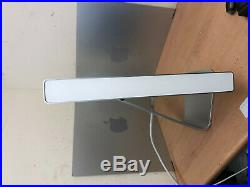 Apple Cinema A1082 23 Widescreen LCD TFT Monitor + PSU FULLY WORKING