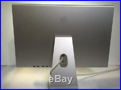 Apple Cinema A1082 23 Widescreen TFT LCD Monitor NO AC Adapter