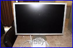 Apple Cinema A1083 30 Widescreen LCD Monitor