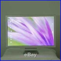 Apple Cinema A1083 30 Widescreen LCD Monitor, see compatability