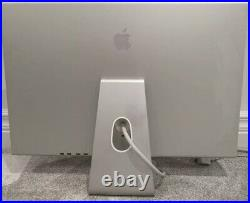 Apple Cinema A1083 30 Widescreen LCD Monitor with power adaptor