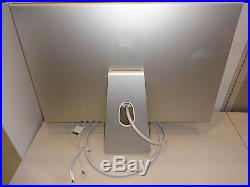 Apple Cinema A1083 30 Widescreen LCD Monitor withPower Brick Adapter, 2560 x 1600
