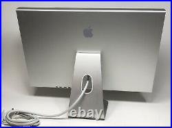 Apple Cinema A1083 HD Display 30 Widescreen DVI LCD Monitor with Power Adapter