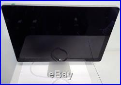 Apple Cinema A1267 24 Widescreen LED-backlit LCD Monitor with built-in speakers