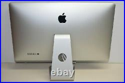 Apple Cinema Display Thunderbolt A1407 27 Widescreen LCD Monitor LED #Z155