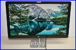 Apple Cinema Display Thunderbolt A1407 27 Widescreen LCD Monitor LED #Z157